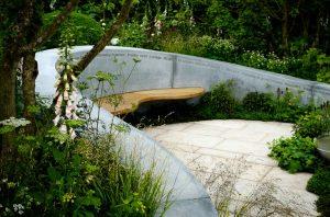 BBC Sent Garden
